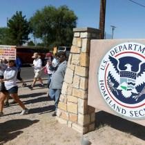 ICE Force-Feeding Detainees on Hunger Strike