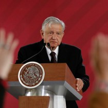 López Obrador Calls on Mexicans to Help in Battling Fuel Thefts