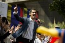 Guaidó Staffers Accused of Embezzling Venezuela Humanitarian Aid Funds