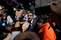 Venezuelan Showdown Moves to UN
