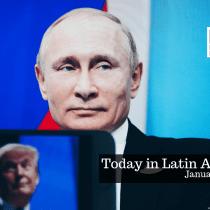 World Leaders Take Sides as Venezuela's Crisis Deepens