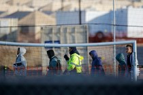 Mexico Won't Accept Minors Awaiting US Asylum Claims