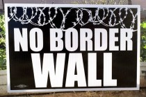 Mr. President, We Don't Need Your Stinking Wall (OPINION)