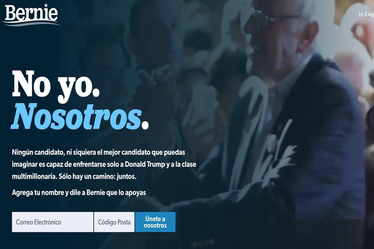 Dear Democratic Presidential Campaigns: Communicating Correctly in Spanish to Voters Is Important, So Please Do a Better Job