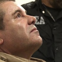 El Chapo in Prison Changes Nothing