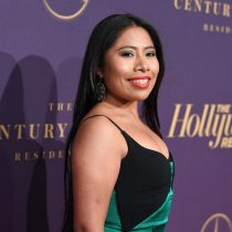 Film Festival Organizer Says a Group of Mexican Actresses Tried to Keep Yalitza Aparicio From Being Nominated for Prestigious Award