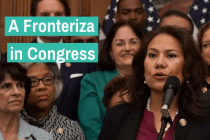 A Fronteriza in Congress