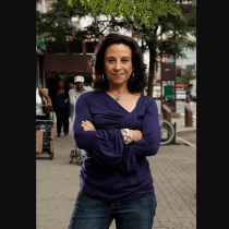Checking In With Maria Hinojosa