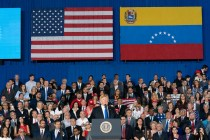 The Wrong Kind of Venezuelan: Florida, Trump and the Racist, Classist Politics of Immigration and Empire (OPINION)