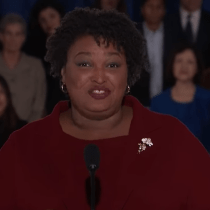 Stacey Abrams' Talk About Obama's 'Compassionate' Immigration Legacy Isn't Just Wrong: It's Dangerous, Too (OPINION)