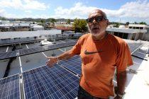 El Negociado de Energía declara ilegales los contratos de alquiler de paneles solares residenciales de la empresa Sunnova