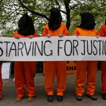 ICE Detainees on Hunger Strike Are Being Force-Fed, Just Like Guantánamo Detainees Before Them