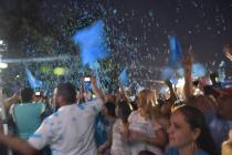Nayib Bukele Wins Historic Presidential Elections in El Salvador
