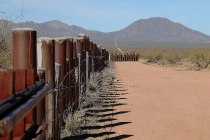 For Native Americans, US-Mexico Border Is an 'Imaginary Line'