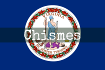 The Chismes of Virginia Politics: Part One