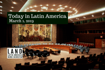 UN Security Council Rejects Venezuela Resolutions From US and Russia