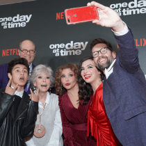 Netflix Announces ONE DAY AT A TIME Is Cancelled, and as Expected, Twitter Users Let Them Have It