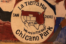 Erasing 'Chicano?'