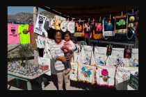 This Small Mexican Border Town Prizes Its Human and Environmental Links With the US