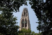 Yale Professors Stage Protest, Calling Attention to University's Diversity Problems
