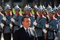 The New Brazilian Government Is Devoid of Ideas