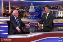 Why Are More People Not Outraged About How Bernie Sanders Frames His Views on Immigrants?