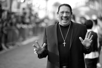 Portrait Of: Danny Trejo