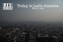 Classes Canceled for Students in Mexico City Due to Air Pollution