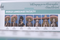 #NoMames: Six California World Language Teachers Thought It Was Funny to Dress Up With Sombreros and Fake Mustaches in Yearbook