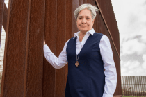 A Texas Nun's Fight for Immigrants