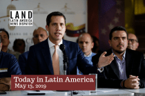 Guaidó Seeks Military Relations With US