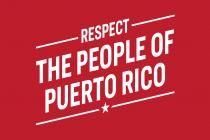 Candidate Elizabeth Warren Announces Her Puerto Rico Plan for Comprehensive Debt Relief
