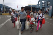UN: Venezuelans Now File 1 in 5 of All New Asylum Claims