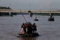 Mexico Says Number of Migrants Down 39% Since May