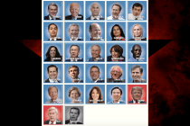 AP's Interactive 2020 Candidate Tracker Is Here