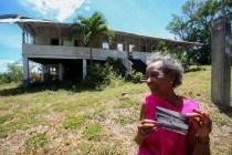 Amenazado el patrimonio histórico por el proceso de recuperación tras María