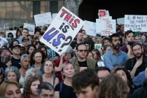 As Angelenos Protest Immigrant Detention, Threats of ICE Raids Loom Over City (PHOTOS)