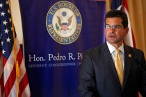 Puerto Rico Governor Chooses Possible Successor