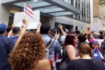 Calls for Rosselló Resignation Resonate in Washington