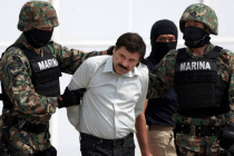 Cartel Kingpin El Chapo Is Jailed for Life, but the US-Mexico Drug Trade Is Booming