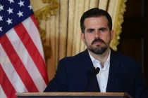 Puerto Rico Governor Apologizes for Private Chat That Drew Ire