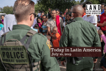 Border Apprehensions Drop 28% in June
