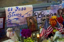 El Paso, Forever Strong