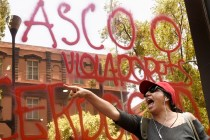 Mexican Women Are Angry About Rape, Murder and Government Neglect (And They Want the World to Know)
