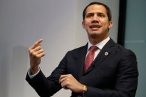 Venezuela Opposition Leader Vows to Shun Early Election