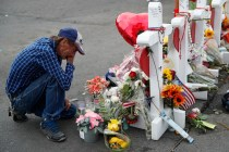 Feeling Alone, Man Invites World to El Paso Victim's Funeral
