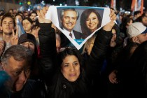 AP Explains: A Look at Argentine Turmoil After Primary Vote
