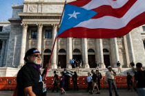 Anxious Wait for Puerto Rico as Court Mulls Governorship