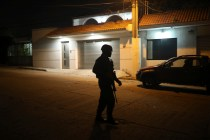 25 Killed in Fiery Attack on Bar in Southern Mexico