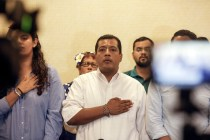 AP Interview: Nicaragua Opposition Leader Sees Long Road